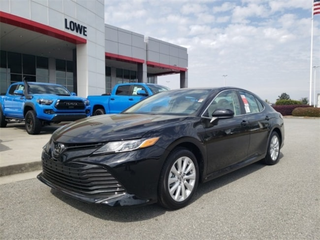 2019 Toyota Camry LE Sedan | For Sale in Macon & Warner Robins Areas