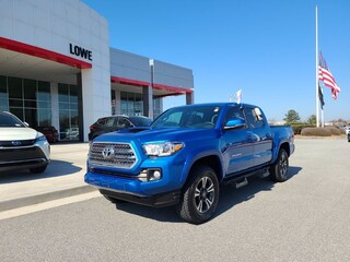 2017 Toyota Tacoma TRD Sport Truck Double Cab | For Sale in Macon & Warner Robins Areas