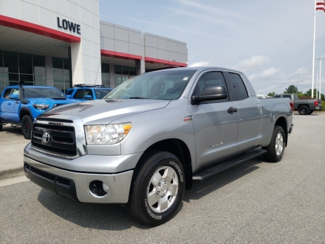 2011 Toyota Tundra Grade Truck Double Cab | For Sale in Macon & Warner Robins Areas