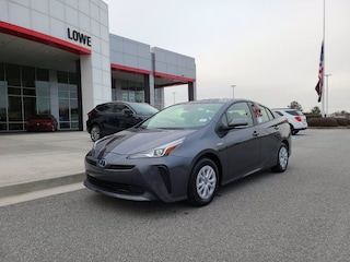 2021 Toyota Prius L Hatchback | For Sale in Macon & Warner Robins Areas