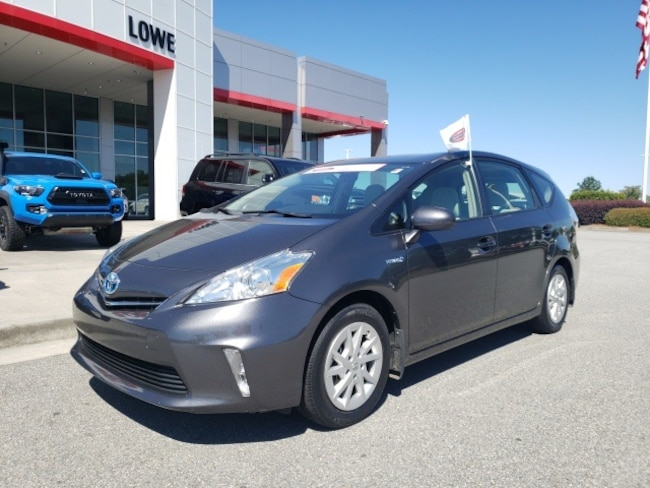 2014 Toyota Prius v Two Wagon | For Sale in Macon & Warner Robins Areas