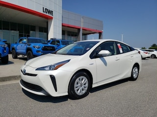New 2019 Toyota Prius LE Hatchback | For Sale in Macon & Warner Robins Areas