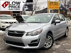 2015 Subaru Impreza Hatch*TouringPkg*Camera*Alloys*Automatic*FullLoad* Hatchback