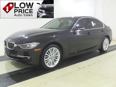 2014 BMW 328I AWD*Navi*Camera*XenonPkg*FullOpti* Sedan