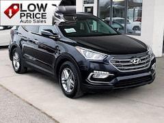 2017 Hyundai Santa Fe Sport Luxury*Leather*PanoramicRoof*AWD*FullOpti* SUV