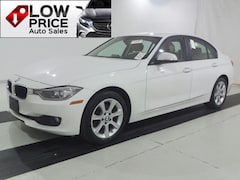 2014 BMW 320I AWD*Navi*Bluetooth*AllPowerOpti* Sedan