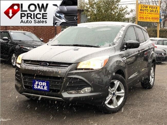 2015 Ford Escape SE*AllPowrOpti*Camera*HtdSeats*Bluetooth* SUV