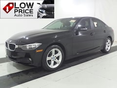 2015 BMW 320I AWD*Navi*Bluetooth*Aircon*AllPowerOpti* Sedan