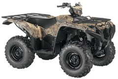 2017 YAMAHA Grizzly 700 EPS CAMO