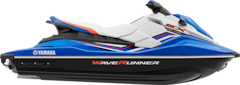2019 YAMAHA EX DELUXE 3 PLACES motomarine