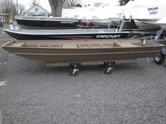2016 STARCRAFT Bateau Jon boat 1436