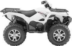 2017 YAMAHA Grizzly 700 EPS ALUMINIUM WHEEL