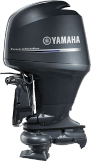 2018 YAMAHA F150 JET DRIVE