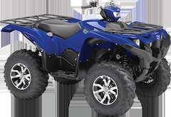2018 YAMAHA Grizzly 700 EPS avec mags