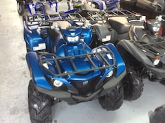 2019 YAMAHA Grizzly 700 EPS Special Edition