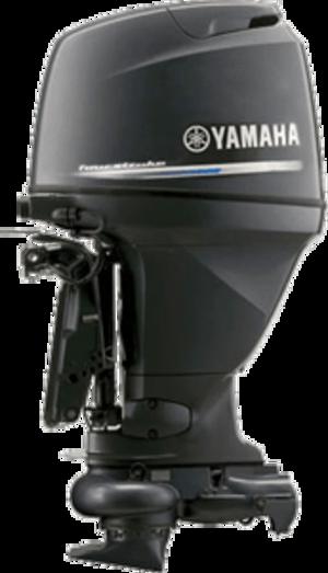 2019 YAMAHA F90JB JET DRIVE