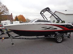 2014 FOUR WINNS H200 SS HORISON SIGNATURE SERIES