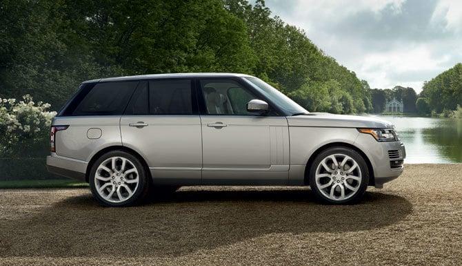 Land Rover Manhattan New Land Rover Dealership In New York NY - Range rover dealer ny