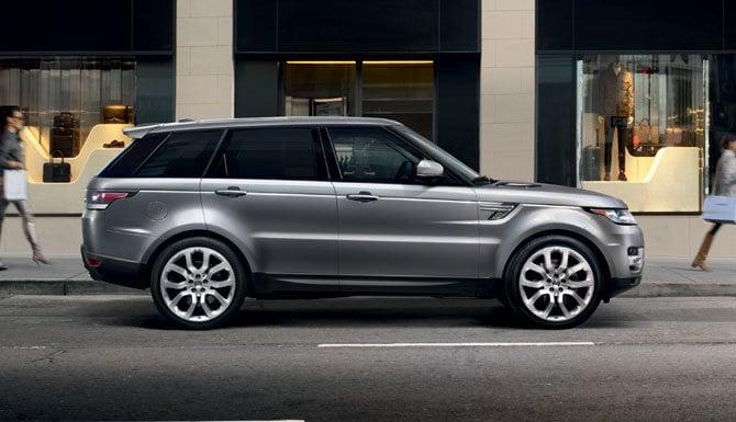 Accessories | Land Rover Gwinnett
