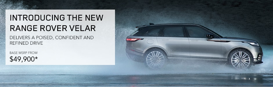 Land Rover Naples | New Land Rover dealership in Naples, FL 34102