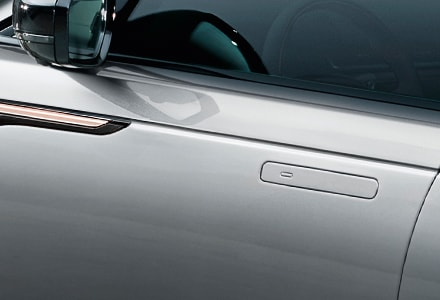 Range Rover Velar Door Handle