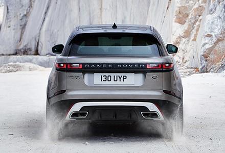 Range Rover Velar | Land Rover Sudbury