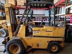 1989 Caterpillar VC60C Forklift