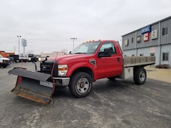 2008 Ford F-350 9' Flatbed