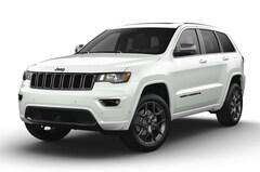 2021 Jeep Grand Cherokee 80TH ANNIVERSARY 4X4 Sport Utility