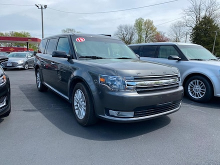 2016 Ford Flex SEL Wagon