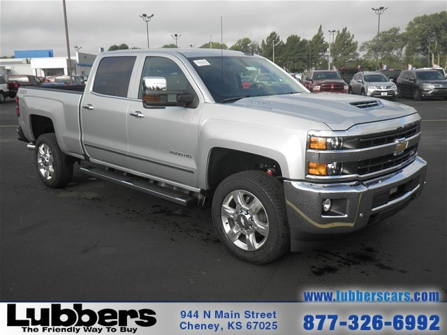 Lubbers Cheney Ks >> New Vehicle Specials Lubbers Cars