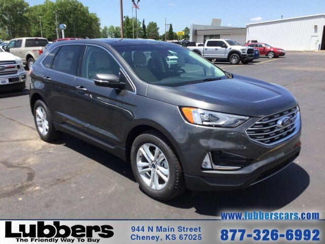 Lubbers Cheney Ks >> New Ford Inventory Lubbers Ford Inc In Cheney