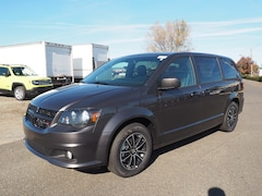 New 2019 Dodge Grand Caravan SXT Passenger Van For Sale in Lumberton, NJ