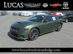 New 2018 Dodge Charger SXT PLUS RWD - LEATHER Sedan For Sale in Lumberton, NJ