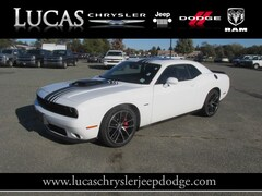 Used 2018 Dodge Challenger R/T Coupe For Sale In Lumberton, NJ