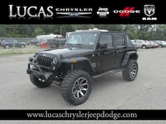 Used 2015 Jeep Wrangler Unlimited Sport SUV For Sale In Lumberton, NJ