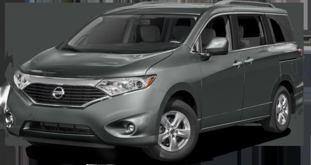 Compare the Nissan Quest vs. Chrysler Pacifica | Lumberton, NJ