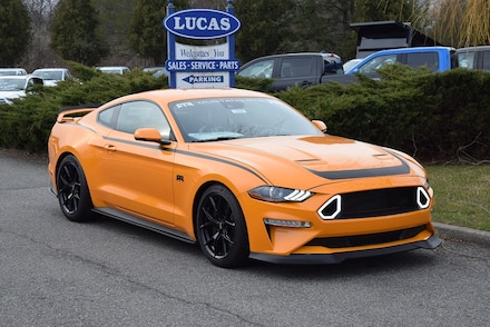 2019 Ford Mustang Mustang RTR Series 1 powered by Ford Performance L Coupe