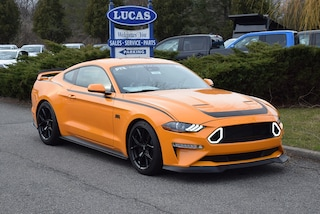 2019 Ford Mustang Mustang RTR Series 1 powered by Ford Performance Limited Serialized Coupe