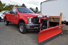 2019 Ford F-250 XL Regular Cab
