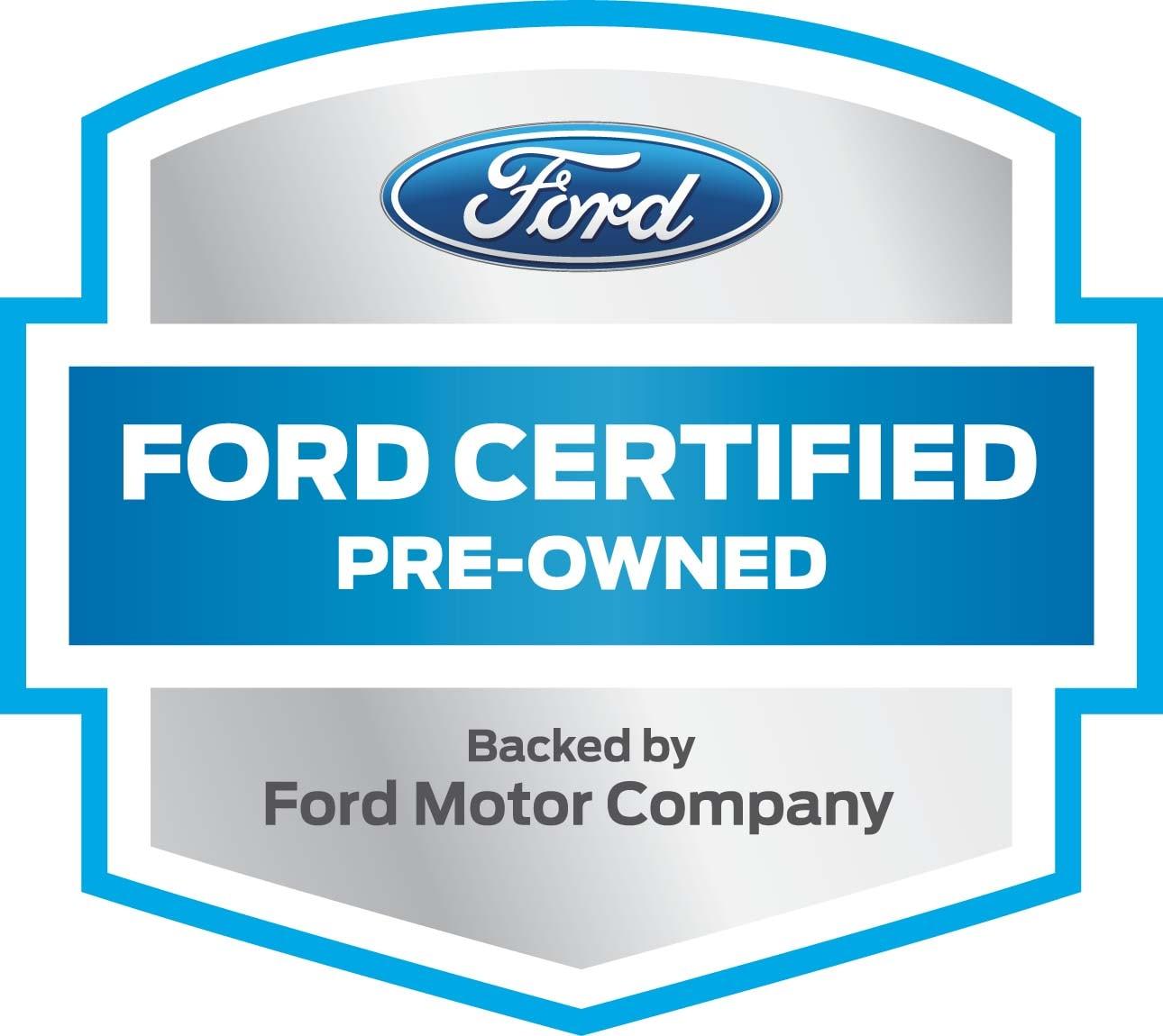 Ford Certified Pre Owned >> Ford Certified Pre Owned Overview Cpo Ford Near Bordentown Nj