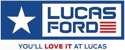 Lucas Ford