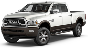 ram 2500 research