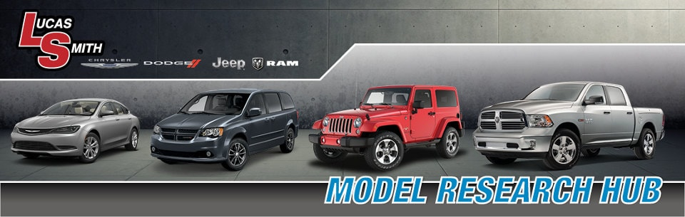 Jeep, Ram, Chrysler and Dodge car reviews