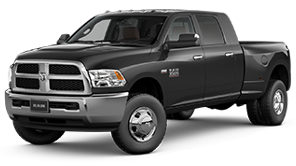 ram 3500 research