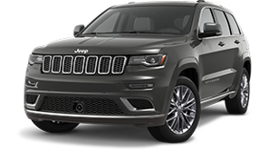 grand cherokee research