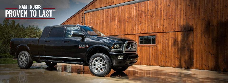 2018 ram 2500 truck trims comparison festus mo. Black Bedroom Furniture Sets. Home Design Ideas