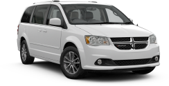 2017 Dodge Grand Caravan Se Vs Se Plus Vs Sxt Vs Gt Festus Mo