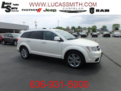2014 Dodge Journey Limited AWD Limited  SUV