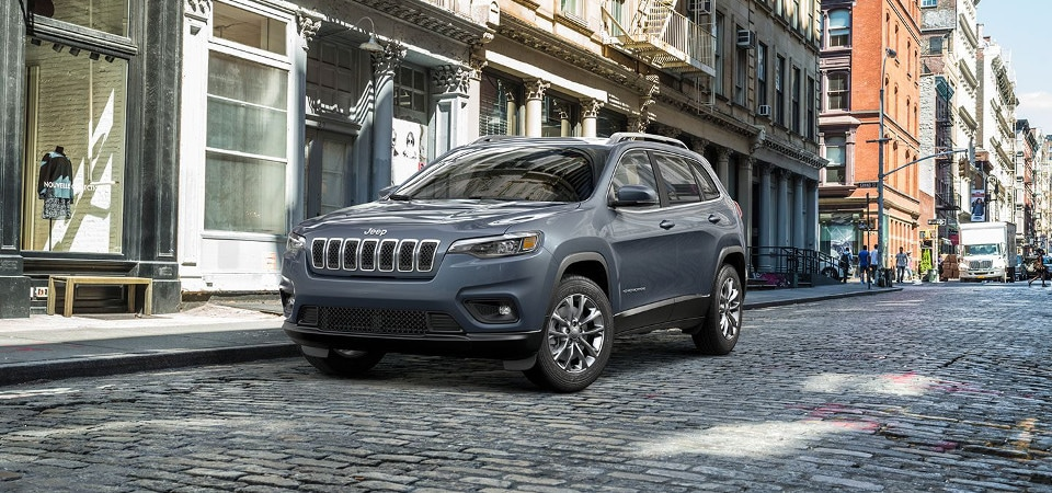2019 jeep cherokee review and specs